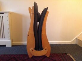 Banana Relaxation/Rocking Chair - good condition