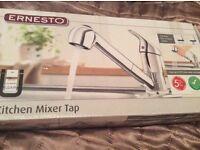 Kitchen mixer tap - Brand new unopened.