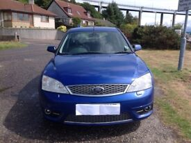 Ford Mondeo sttdci