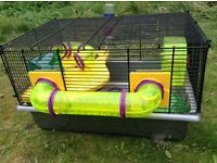 Excellent condition Hamster cage