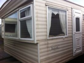 Cosalt Resort FREE UK DELIVERY 35X12 3 bedrooms 2 bathrooms over 100 static caravans for sale