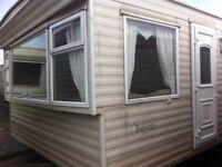 Cosalt Resort FREE UK DELIVERY 35X12 3 bedrooms 2 bathrooms over 100 static caravans for sale