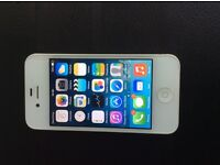 Apple I Phone 4 For Sale Unlocked and in excellent condition