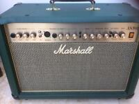 Marshall AS50D guitar amp