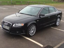 Audi A4 2.0Tfsi special edition