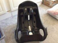 Grace car seat base