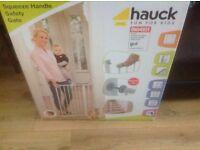 Hauck Baby Safty Gate