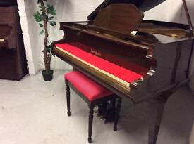Boyd, London Overstrung Baby Grand Piano - DELIVERY AVAILABLE