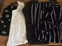 Bundle Of Ladies Clothes Size 8