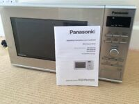 Excellent condition microwave - Panasonic NN-SD271S