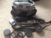 Camera bag & Accessories