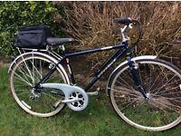 Ridgeback Gent Bicycle