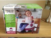 Mamas & Papas Baby Bud Booster Seat