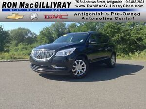 2014 Buick Enclave Leather$216 B/W Tax Inc..Sunroof..Camera