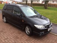 ❌BARGAIN 2004 MAZDA PREMACY SPORT £495 only❌