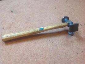 Sykes Pickavant panel beaters hammer