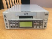 JVC Editing Video Recorder - for spares or repair