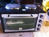 Table top Oven - as new