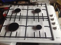 Neff gas hob in good condition