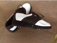 Hi-Tec Golf Shoes - Size 4