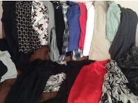 Ladies bundle, size 16, 23 items