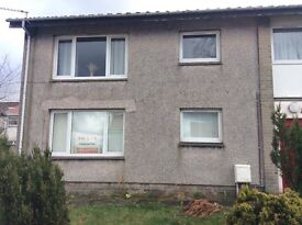 1 Bedroom flat to rent - Wilton Road, Carluke