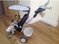 Smart trike in Excellent Condition