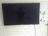 Samsung 46 inch smart TV spares and repairs