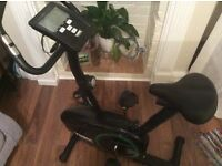 Excersise Bike (Monitor not working) Good condition