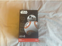 Star Wars BB-8 Sphero Toy