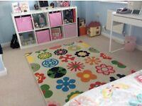Ikea rug, good condition
