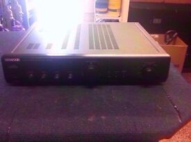 KENWOOD KAF-1030 AMPLIFIER 130 WATT