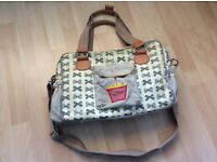 Yummy Mummy Changing Bag by Pink Lining
