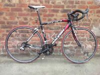 Raleigh airlite Mens road racer racing bike, in good order *postage available