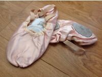Brand new Ballet Shoes