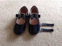 Lelli Kelly patent shoes