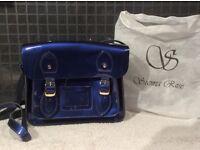 Handbag satchel style