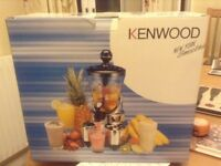 KENWOOD ELECTRIC SMOOTHIE MAKER