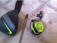 Nike vapour pro driver adjustable