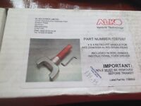 Alko hitch extension handle New