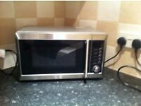 Microwave/grill/combi 800w & 1000w grill