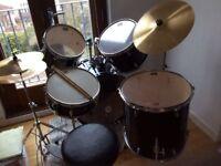 CB drumkit