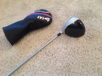 Taylor Made M4 Driver 9.5 Degree