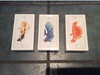 "Apple iPhone 6s Plus, iOS, 5.5"", 4G LTE, SIM Free, 128GB(BRAND NEW & SEALED)"