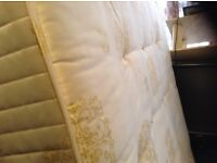 King size mattress ,immaculate,£65.00