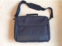 """TARGUS 15"""" LAPTOP BAG. Hardly used. Other bags available...please ask."""