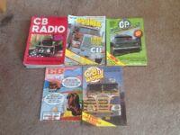 CB Radio Magazines