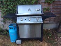 Aussie Roaster BBQ oven