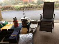 Caravan/campervan Equipment - many items available