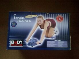 Abdominal Tummy Torso Fitness Trainer